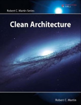 Omslag - Clean Architecture