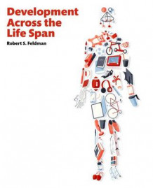 Development Across the Life Span Plus New Mypsychlab -- Access Card Package av Robert S Feldman (Blandet mediaprodukt)
