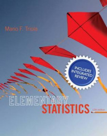 Elementary Statistics with Integrated Review and Guided Workbook Plus Mystatlab with Pearson Etext -- Access Card Package av Mario F Triola (Blandet mediaprodukt)