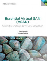 Omslag - Essential Virtual SAN (VSAN)