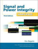 Omslag - Signal and Power Integrity - Simplified