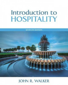 Introduction to Hospitality Plus Mylab Hospitality with Pearson Etext -- Access Card Package av John R Walker (Blandet mediaprodukt)
