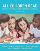 Omslag - Revel for All Children Read