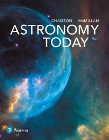Astronomy Today Plus Masteringastronomy with Pearson Etext -- Access Card Package av Eric Chaisson og Steve McMillan (Blandet mediaprodukt)