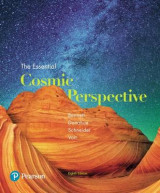 Omslag - Essential Cosmic Perspective Plus Masteringastronomy with Pearson Etext, the -- Access Card Package