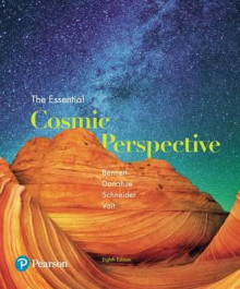 Essential Cosmic Perspective Plus Masteringastronomy with Pearson Etext, the -- Access Card Package av Jeffrey O Bennett, Megan O Donahue, Msgr Nicholas Schneider og Mark Voit (Blandet mediaprodukt)