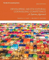 Omslag - Developing Multicultural Counseling Competence