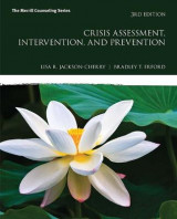 Omslag - Crisis Assessment, Intervention, and Prevention