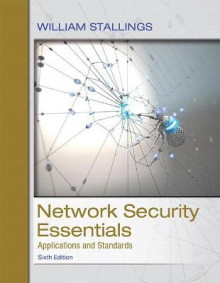 Network Security Essentials av William Stallings (Heftet)