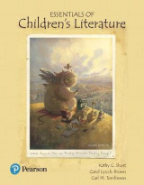 Omslag - Essentials of Children's Literature