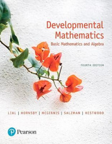 Developmental Mathematics av Terry McGinnis, Stanley A. Salzman og Diana L. Hestwood (Heftet)