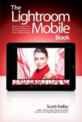 Omslag - The Lightroom Mobile Book