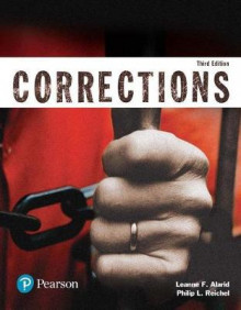 Corrections (Justice Series), Student Value Edition av Leanne F Alarid og Dr Philip L Reichel (Perm)