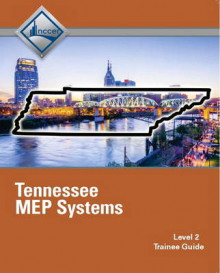 Tennessee MEP Systems: Trainee Guide Level 2 av NCCER (Heftet)