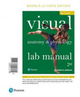 Omslag - Visual Anatomy & Physiology Lab Manual, Cat Version, Books a la Carte Edition