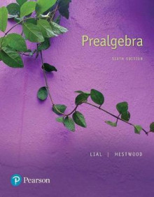 Prealgebra Plus Pearson Mylabs Math with Pearson Etext -- Access Card Package av Margaret L Lial og Diana L Hestwood (Blandet mediaprodukt)