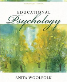 Educational Psychology with Enhanced Pearson Etext, Loose-Leaf Version with Video Analysis Tool -- Access Card Package av Anita Woolfolk (Blandet mediaprodukt)