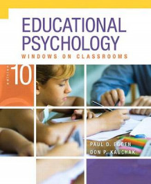 Educational Psychology av Paul Eggen og Don Kauchak (Blandet mediaprodukt)