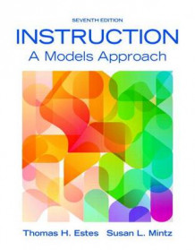 Instruction with Enhanced Pearson Etext, Loose-Leaf Version with Video Analysis Tool -- Access Card Package av Thomas H Estes og Susan L Mintz (Blandet mediaprodukt)