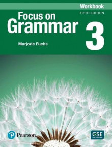 Focus on Grammar 3 Workbook av Marjorie Fuchs (Heftet)
