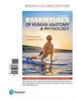 Omslag - Essentials of Human Anatomy & Physiology, Books a la Carte Edition