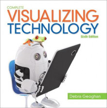 Visualizing Technology Introductory av Debra Geoghan (Heftet)