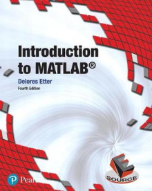 Introduction to MATLAB av Delores M. Etter (Heftet)