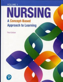 Nursing av Pearson Education (Innbundet)