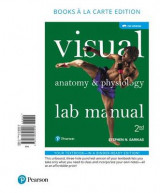 Omslag - Visual Anatomy & Physiology Lab Manual, Pig Version, Books a la Carte Edition