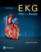 Omslag - EKG Plain and Simple Plus New Myhealthprofessionslab with Pearson Etext--Access Card Package