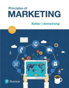 Principles of Marketing, Student Value Edition Plus Mymarketinglab with Pearson Etext -- Access Card Package av Philip T Kotler og Gary Armstrong (Blandet mediaprodukt)
