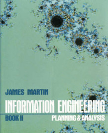 Information Engineering Book II av James Martin (Heftet)