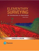 Omslag - Elementary Surveying