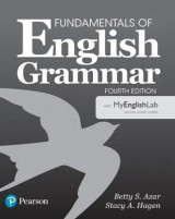Omslag - Fundamentals of English Grammar