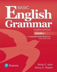Basic English Grammar Student Book a with Online Resources av Betty Schrampfer Azar (Heftet)