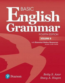 Basic English Grammar Student Book B with Online Resources av Betty Schrampfer Azar (Heftet)