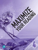 Omslag - Maximize Your Reading 4