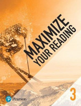 Omslag - Maximize Your Reading 3
