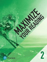 Omslag - Maximize Your Reading 2