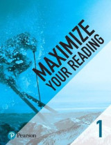 Omslag - Maximize Your Reading 1