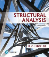 Omslag - Structural Analysis Plus Mastering Engineering with Pearson Etext -- Access Card Package