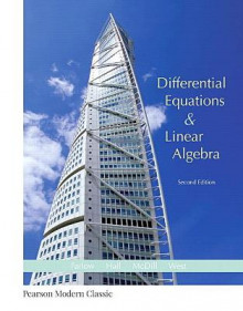 Differential Equations and Linear Algebra (Classic Version) av Jerry Farlow, James E. Hall, Jean Marie McDill og Beverly West (Heftet)