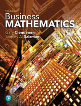 Omslag - Business Mathematics