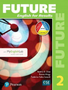 Future 2 Student Book av Pearson Education (Heftet)
