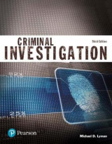 Omslag - Criminal Investigation (Justice Series), Student Value Edition Plus Revel -- Access Card Package