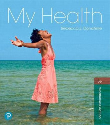 My Health Plus Mastering Health with Pearson Etext -- Access Card Package av Rebecca J. Donatelle (Blandet mediaprodukt)