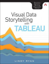 Omslag - Visual Data Storytelling with Tableau