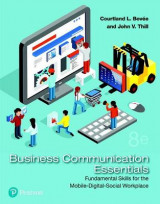 Omslag - Business Communication Essentials