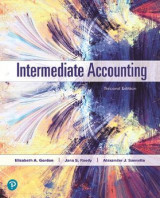 Omslag - Intermediate Accounting