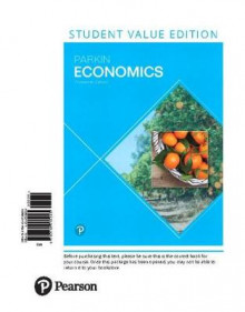 Economics, Student Value Edition av Michael Parkin (Perm)